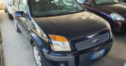 Ford Fusion 1.4 diesel   178.938 km   2007