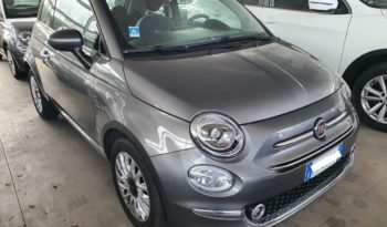 Fiat 500 1.2 Lounge 69cv – 2018