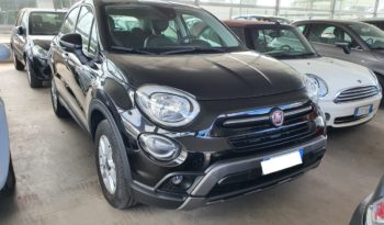 Fiat 500X City Cross 1.3 MJT – 2019