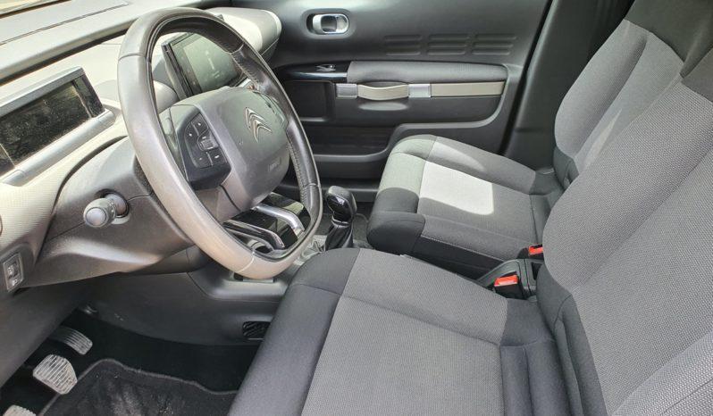 Citroen C4 Cactus 1.6 diesel – 2015 completo