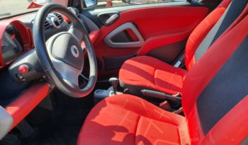 Smart Fortwo 800 diesel – 2010 completo