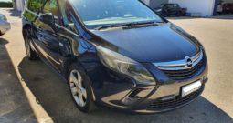 Opel Zafira 1.6 METANO 150cv – 2013
