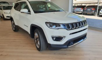 Jeep Compass 1.6 Diesel Limited – 2019