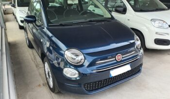 Fiat 500 1.2 Benzina 69 cv Lounge – 2019