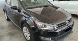 Volkswagen Polo 1.4 Diesel – 2012