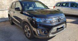Suzuki Vitara 1.6 Diesel Top 120cv – 2018